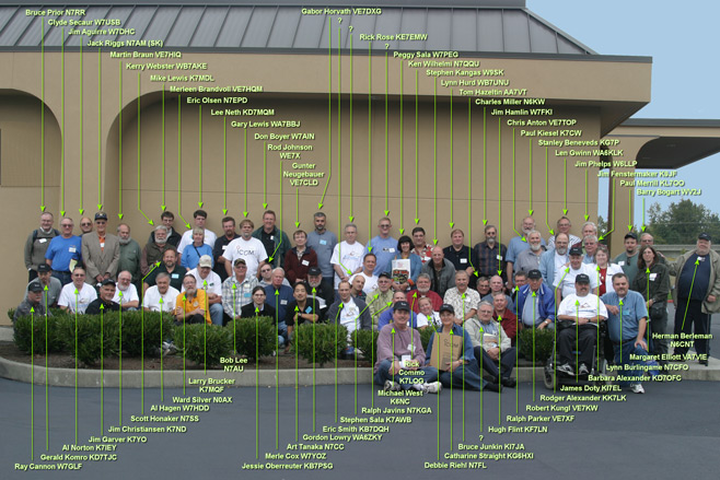 2006 Conference Group Photo