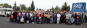 2009 VHF Conference group photo