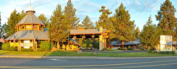 Shilo Inn, Bend, OR